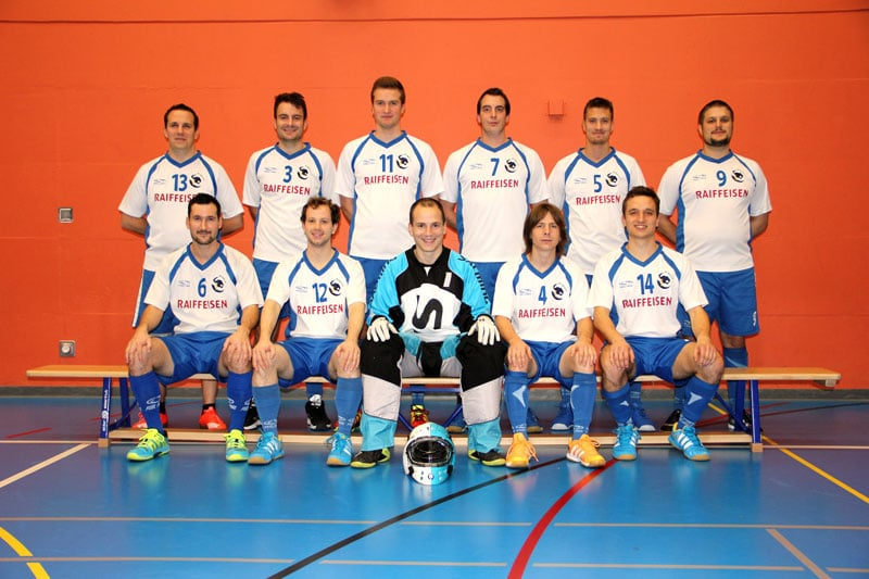 Equipe 2015-16